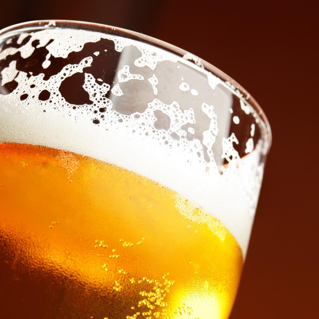 Выдержка пива: основные правила хранения