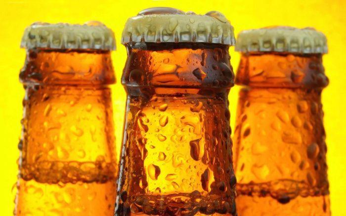 Признаки плохого пива