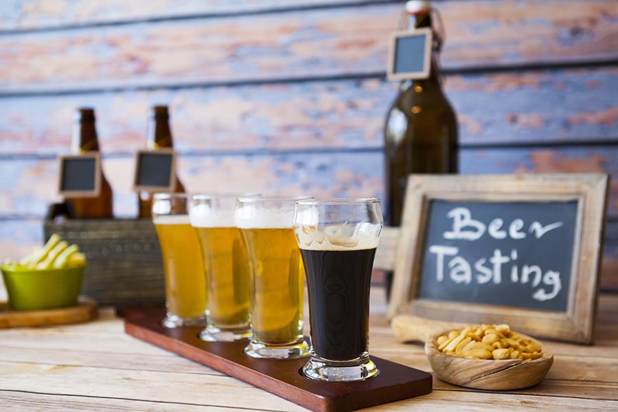 Как правильно выбрать пиво