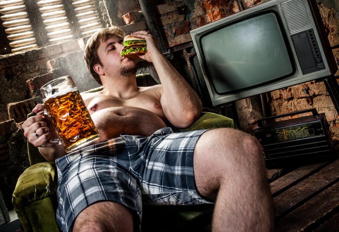 Как пить пиво и не толстеть?