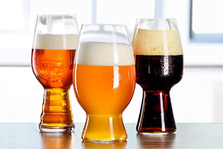 Чем темное пиво отличается от светлого?