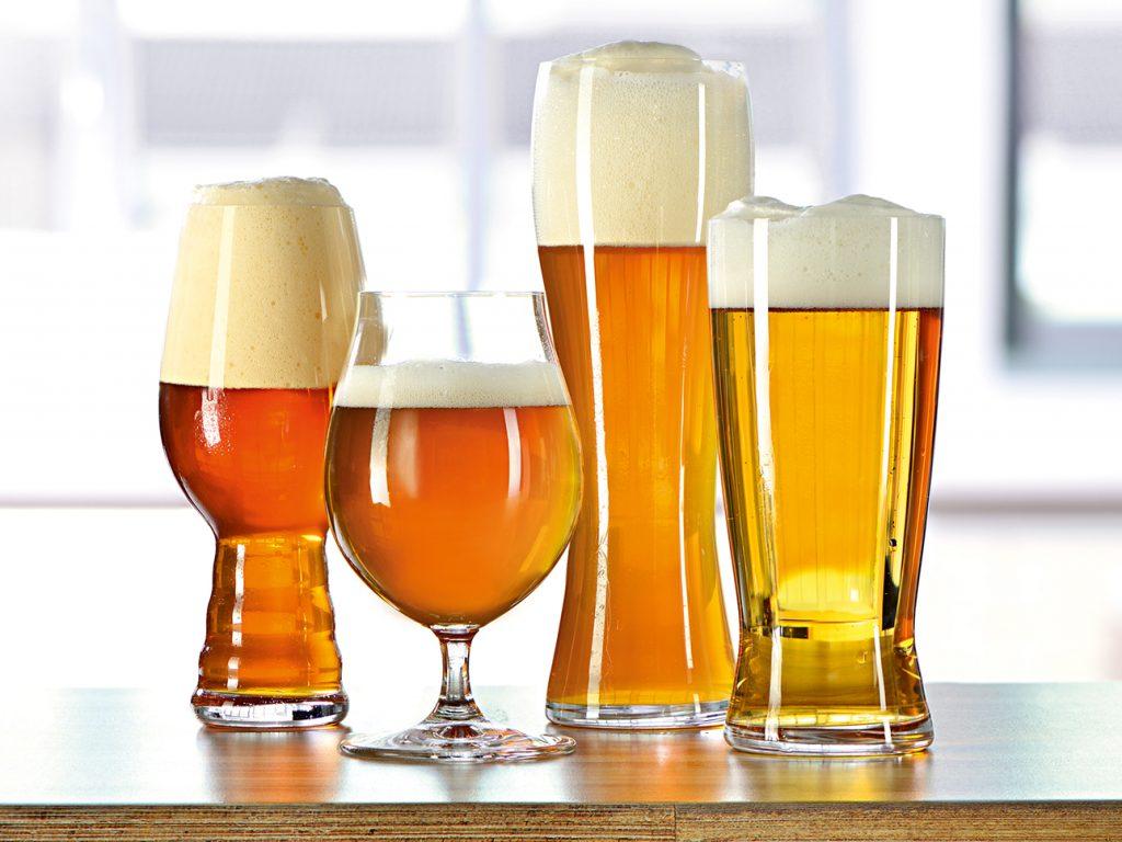 Картинка большого бокала пива