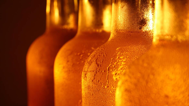 Популярные марки пива в мире