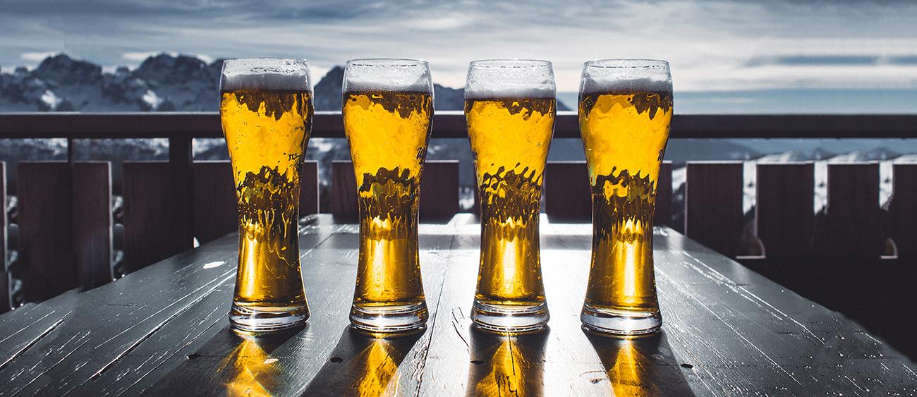 О «зимнем» пиве