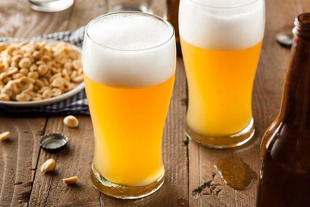 Развенчание мифа о калорийности пива