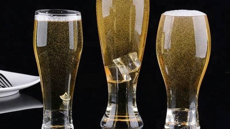 Пивное шампанское