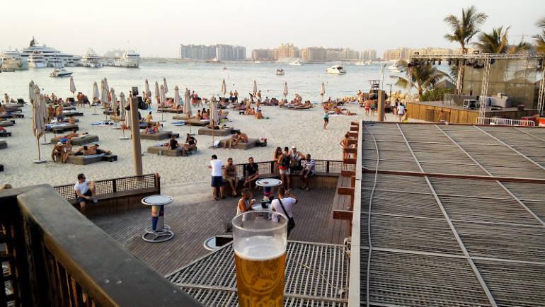Где в мире самое дорогое  пиво?