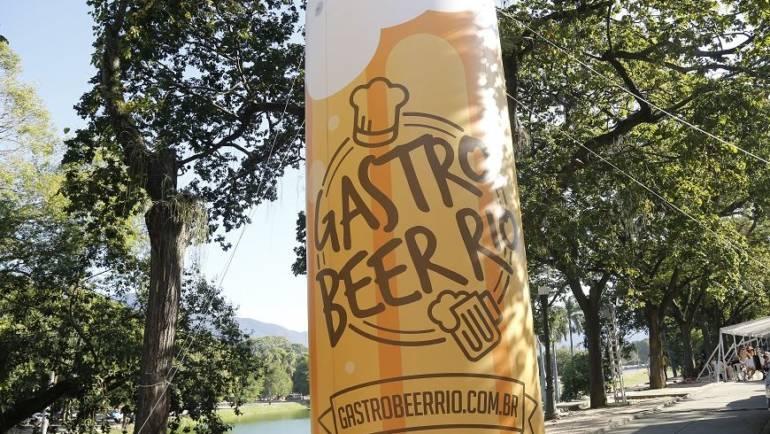 Сколько пивоварен в Бразилии ?