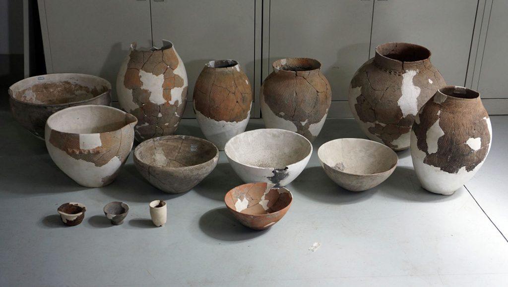 В чем секрет древнекитайской «закваски» для пива?