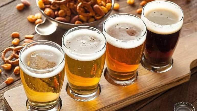 Бывает ли безпохмельное пиво?