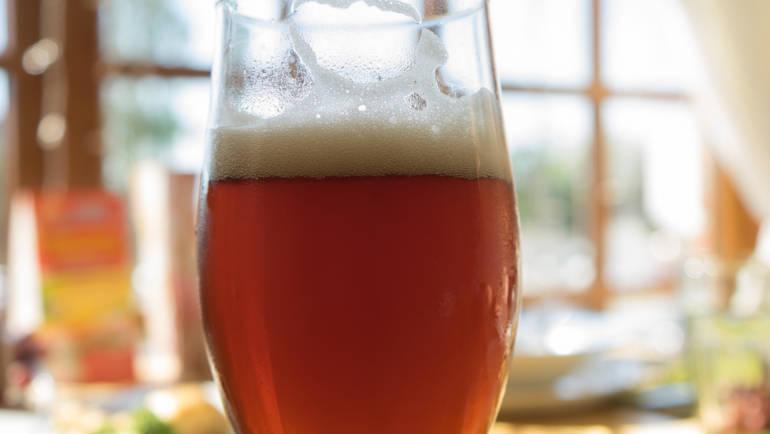 Ученые воссоздали пиво Древнего Египта