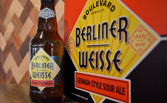 Как берлинские пивовары возрождают берлинер-вайссе?