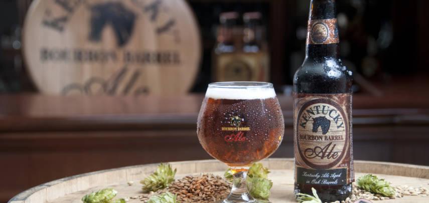 «Обычное» пиво бывает необычным?