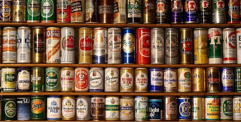 Актуально ли обычное пиво?