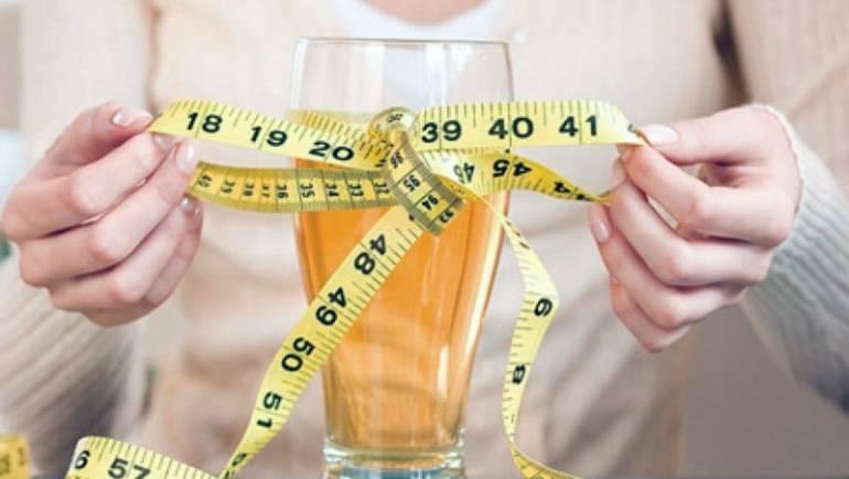 Пиво с жиросжигающим эффектом