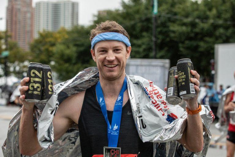 Спортсмены выбирают слабоалкогольное пиво
