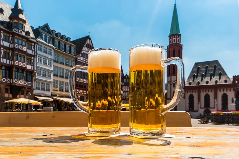 Чешские ученые определяют качество пива быстро и точно