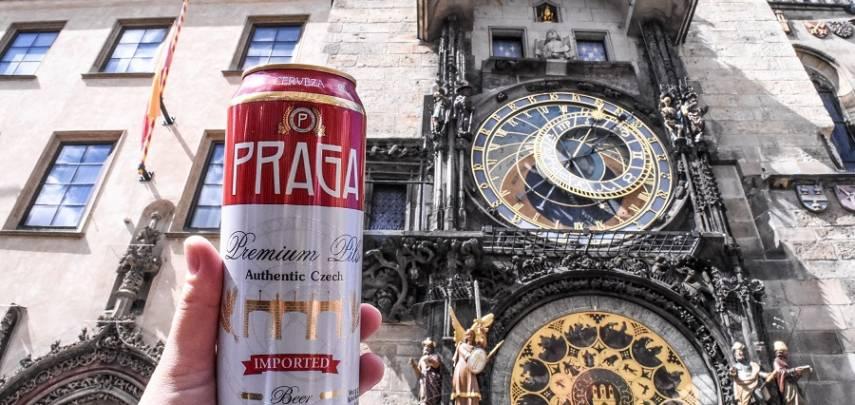 В Чехии перешли на баночное пиво
