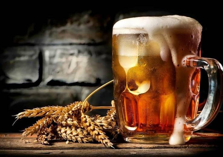 Американские пивовары столкнулись с дефицитом углекислого газа