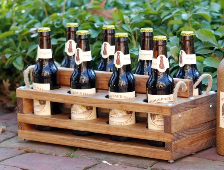 Мировой рынок пива сокращается на 5%