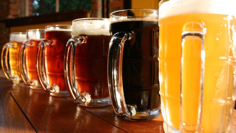 Учёные изучили, что происходит при выдержке охмелённого пива