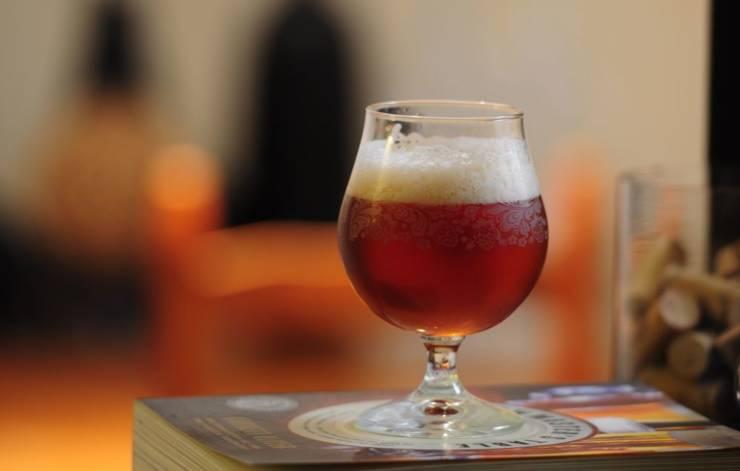 Этнопиво — направление в пивоварении