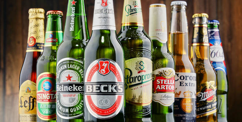Как коронавирус укрепил позиции пивных брендов