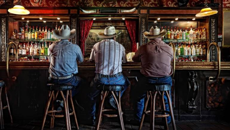 Как пастор помог раскрутить пивной бар в Техасе