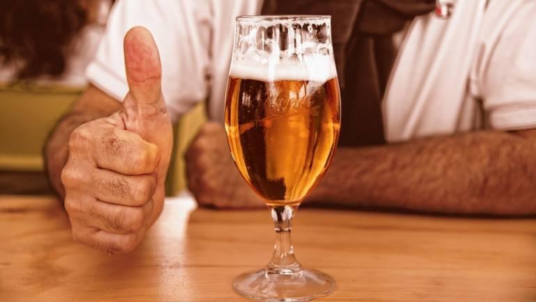 Умеренное потребление пива возможно полезно для памяти и мышления