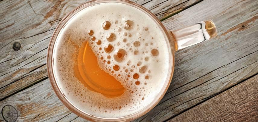 Конкурс домашних пивоваров в России