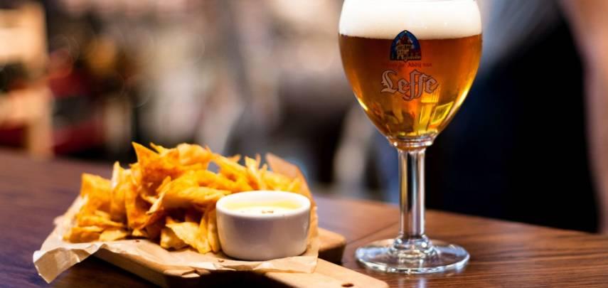 Бельгийский закон о пиве 1852 года