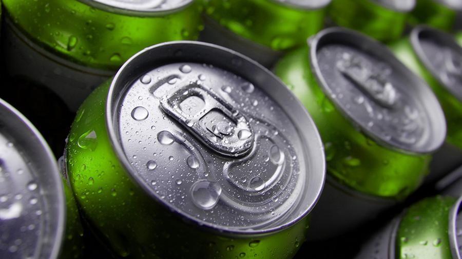 Американскому рынку не хватает пивных банок