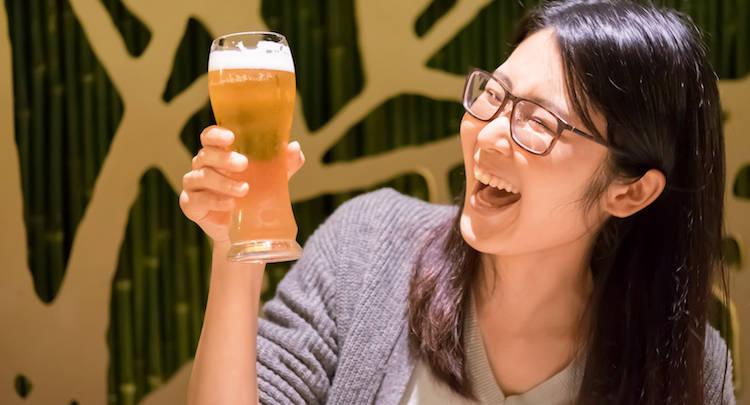 Трудности японских пивных гигантов