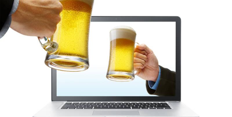 Виртуальные пивные фестивали в Европе