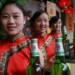 Восстановление рынка пива в Китае