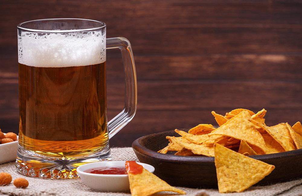 Отходы производства пива используют как удобрение