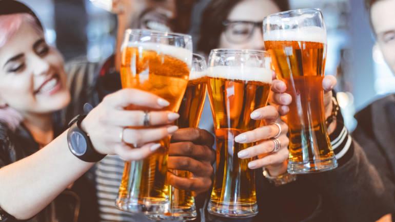 Стали ли люди пить больше на фоне пандемии