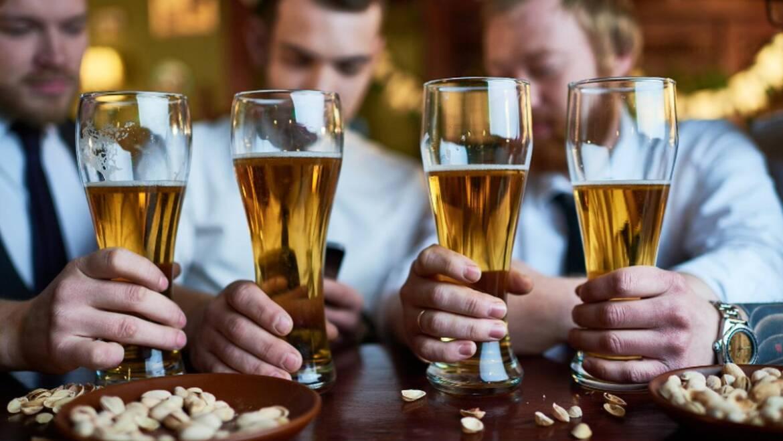 Безалкогольное пиво — модный тренд