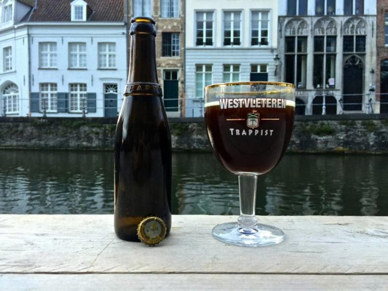 Пиво с доставкой на дом в Бельгии