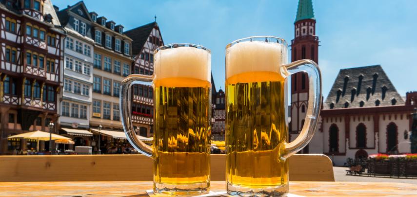 Потери немецких пивоваров