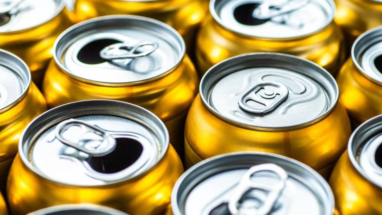 В США усиливается дефицит пивных банок