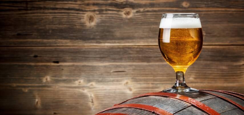 Как сварить пиво с маршмеллоу