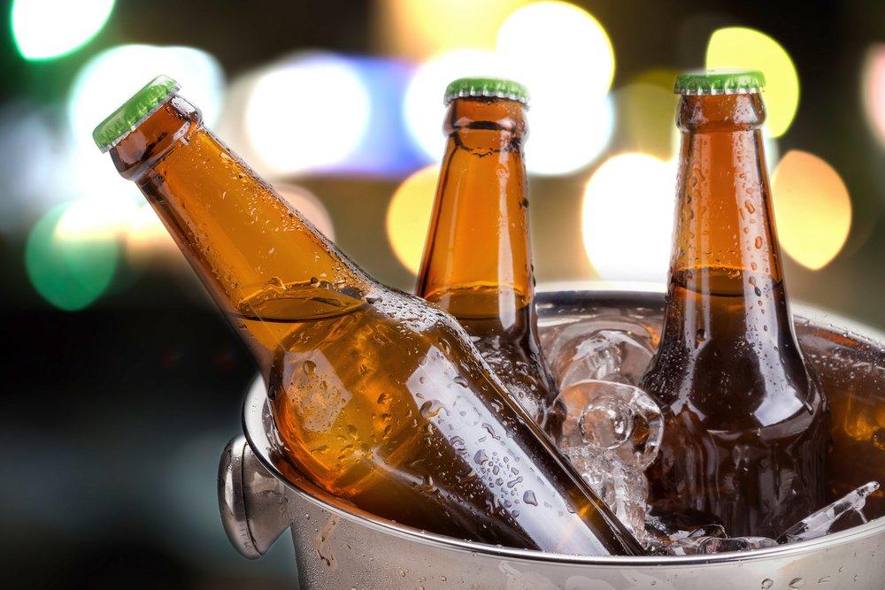 В какой таре лучше хранить пиво