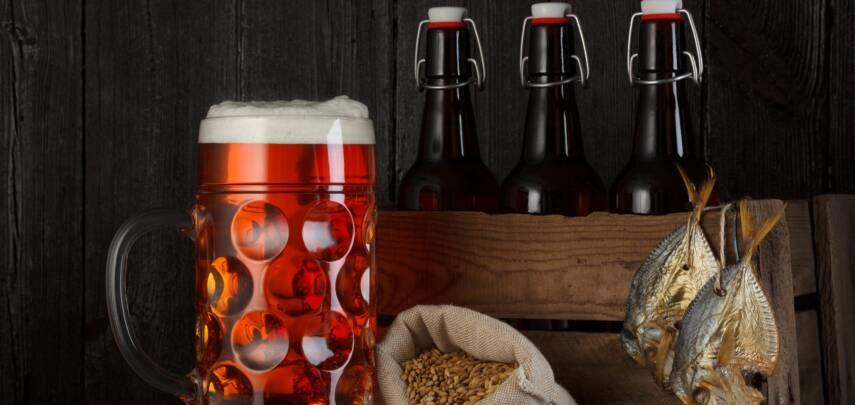 Самое острое пиво в мире