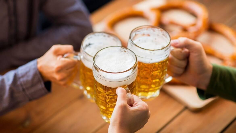 Что такое сессионное пиво