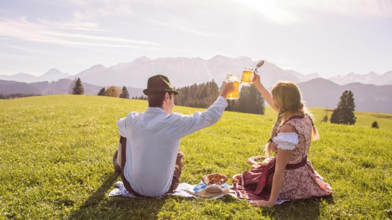 Доля безалкогольного пива в Германии удвоилась