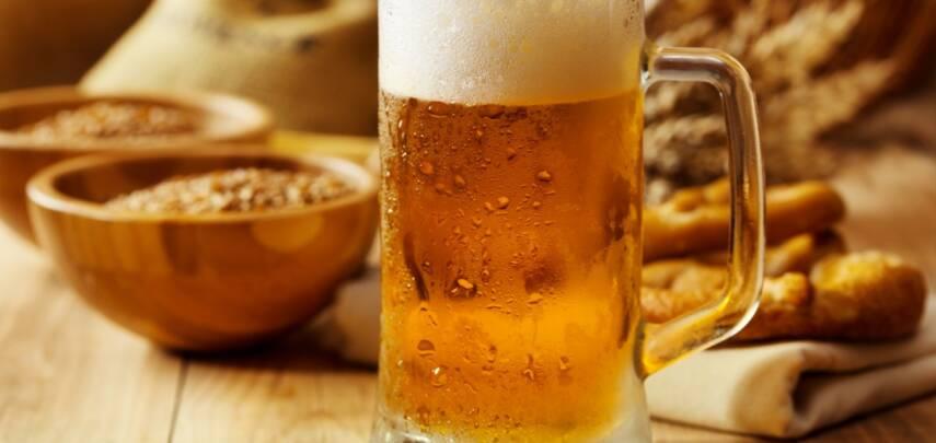В США вычислили самое похмельное пиво