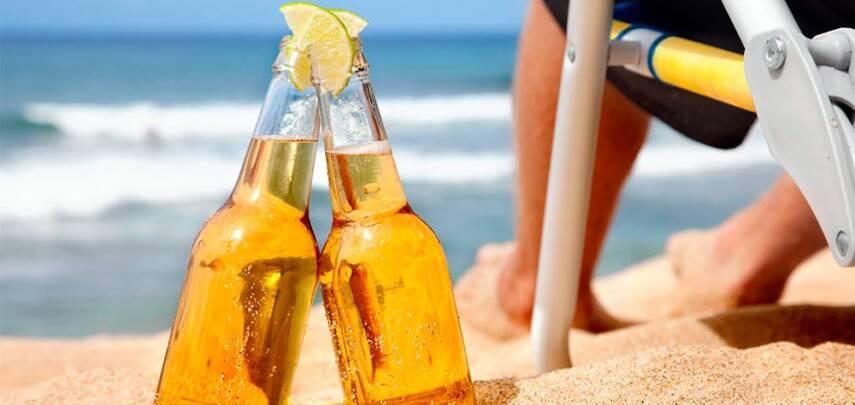 Откуда пошло пиво в Мексике