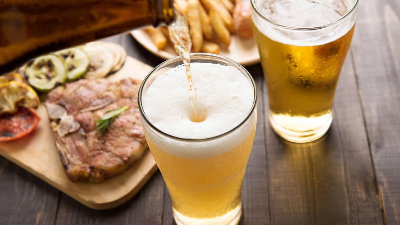 Столовое пиво