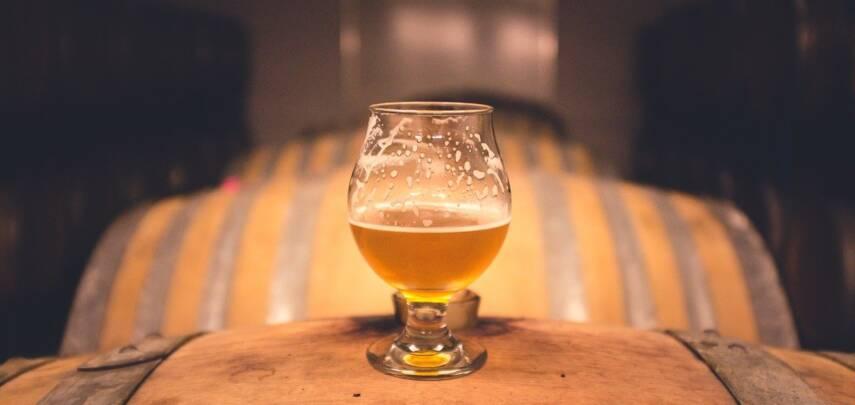 4 неочевидных факта из истории пивоварения